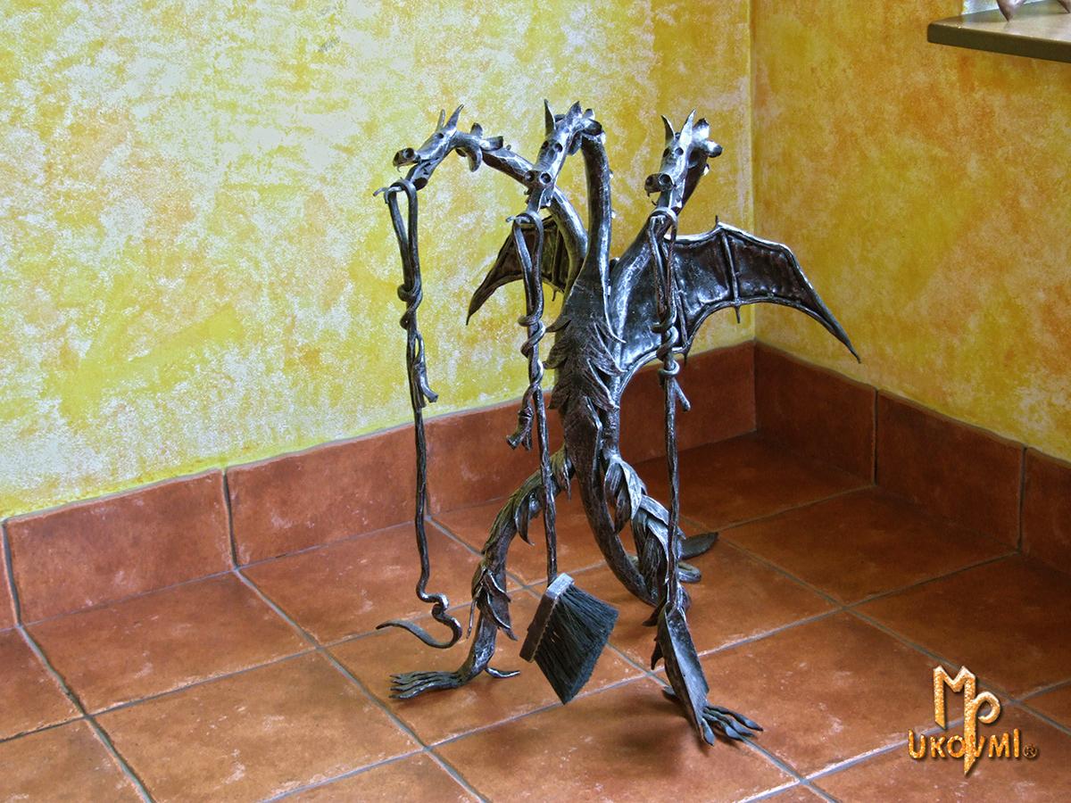 fireplace tool sets artistic blacksmith ukovmi. Black Bedroom Furniture Sets. Home Design Ideas