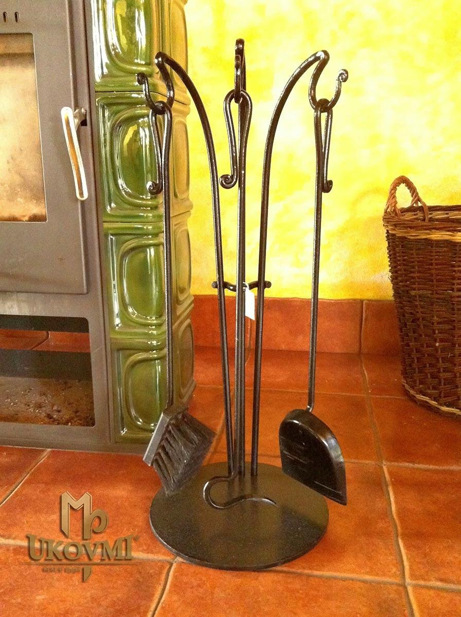 Fireplace Tool Sets Artistic Blacksmith Ukovmi
